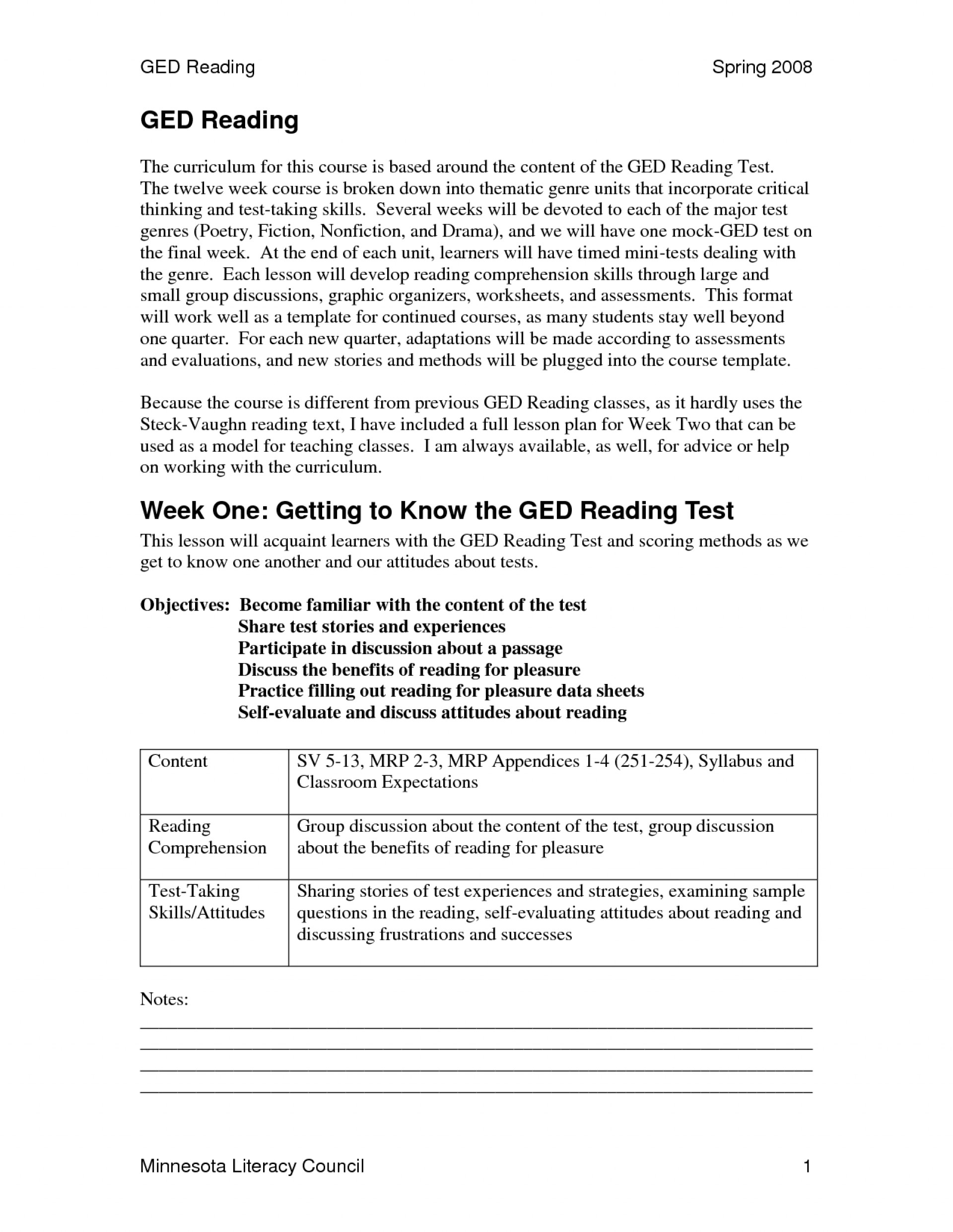 016 Essay Example Ged Practice Test Printable Worksheets 108850 How | Printable Ged Practice Worksheets