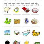 13 Free Esl Digraphs Worksheets   Free Printable Ch Digraph   Printable Ch Worksheets