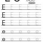 32 Fun Letter E Worksheets | Kittybabylove | Letter E Free Printable Worksheets