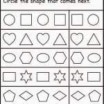 4 Year Old Worksheets Printable | Kids Worksheets Printable | Kindergarten Worksheets Printable Activities
