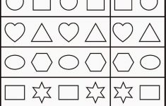 Kindergarten Worksheets Printable Activities