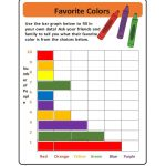 41 Blank Bar Graph Templates [Bar Graph Worksheets] ᐅ Template Lab | Blank Bar Graph Printable Worksheets