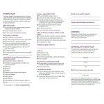 47+ Printable Birth Plan Templates [Birth Plan Checklist] ᐅ   Birth Plan Worksheet Printable