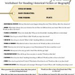 A Wwii Christmas: Through A Story Window   Using Historical Fiction | Wwii Printable Worksheets