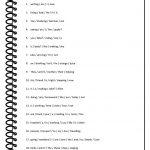 All Mixed Up ~ Sentence Scramble   Printable Banner   English   Free Printable Scrambled Sentences Worksheets