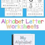 Alphabet Worksheets | Free Printables | Alphabet Worksheets, Letter | Free Printable Abc Worksheets