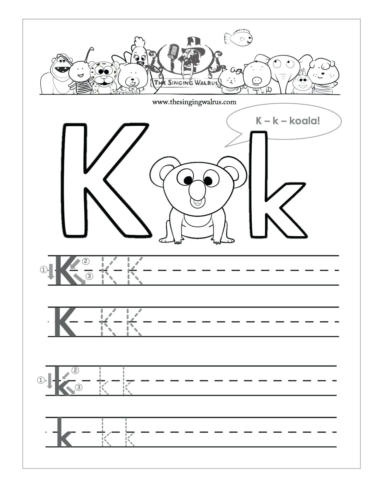 Alphabet Writing Practice Sheets Pdf Alphabet Writing Worksheets For | Hindi Writing Worksheets Printable