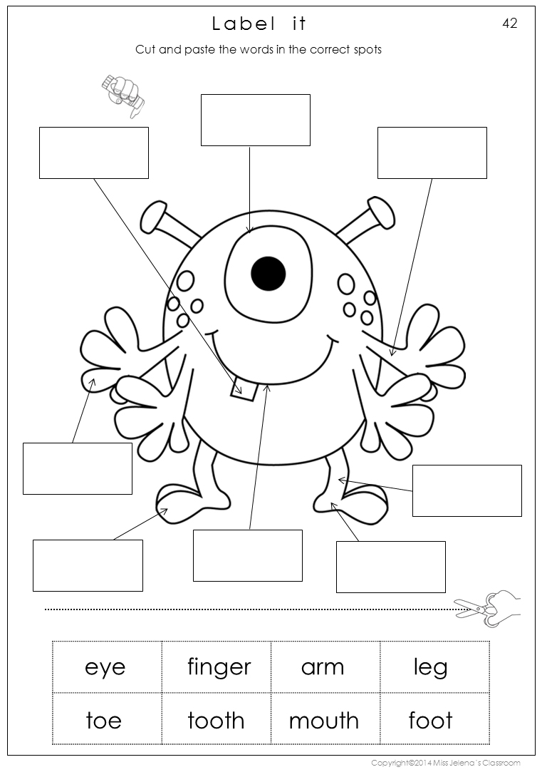 Color Activities For Kindergarten – With Mixing Colors Lesson Plan | Free Printable Kindergarten Worksheets Color Words