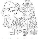 Color By Number Worksheet Christmas | 2Nd Grade Party | Math | Free Printable Christmas Math Worksheets For 2Nd Grade