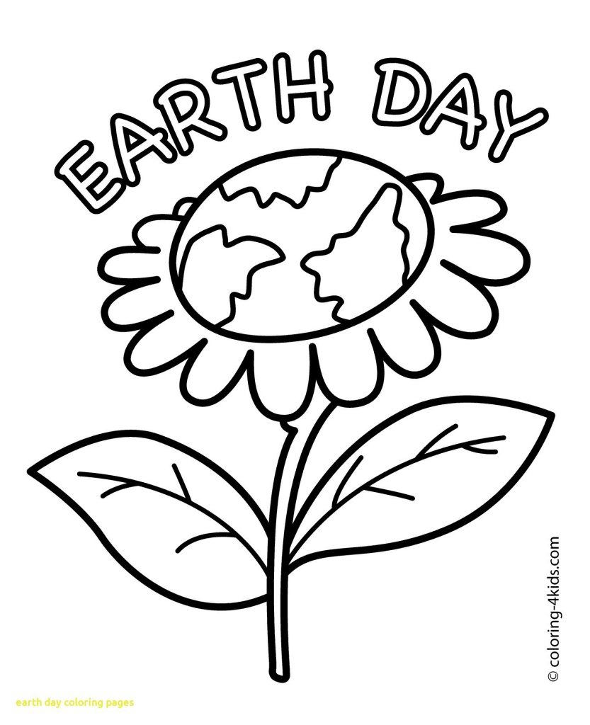 Coloring Page ~ Earth Day Coloring Sheets Printables Worksheets Save | Earth Printable Worksheets