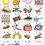 Cvc Words  Medial Sounds Worksheet   Free Esl Printable Worksheets | Cvc Worksheet Printable