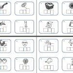Cvc Worksheet | Cvc Worksheet Printable