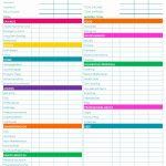 Dave Ramsey Budget Spreadsheet Or Printable Bud Worksheet Dave | Printable Budget Worksheet Dave Ramsey