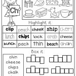 Digraph Worksheet Packet   Ch, Sh, Th, Wh, Ph   Educational   Printable Ch Worksheets