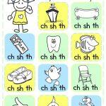 Digraphs   Sh, Ch, Th   Multiple Choice Worksheet   Free Esl   Printable Ch Worksheets