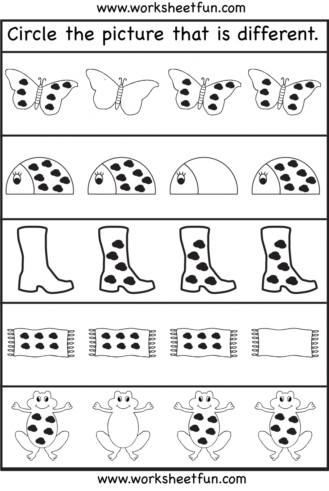 Educational Activities For 3 Year Olds Printable – With Preschool   Free Printable Worksheets For 3 Year Olds