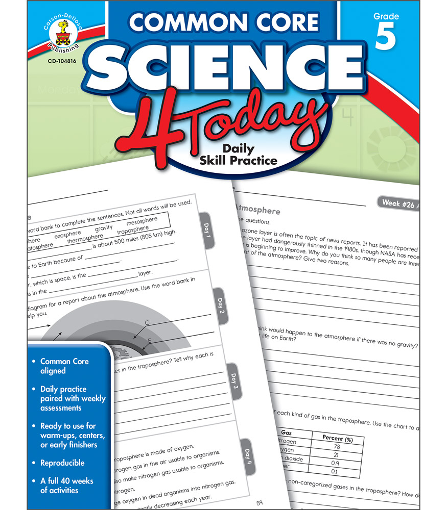 English Writing Practice For Kids - 4Th Grade Beginning Of The Year   Math 4 Today Grade 4 Printable Worksheets