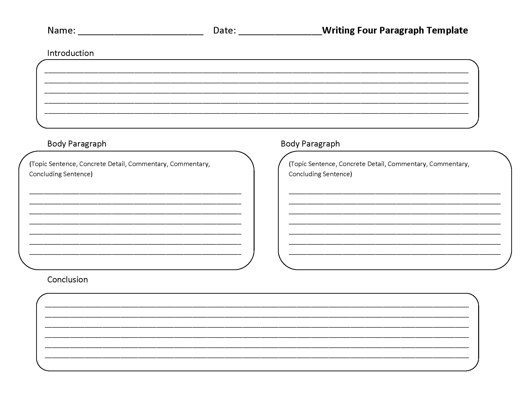 Englishlinx | Writing Worksheets | 3Rd Grade Language Arts Worksheets Printables