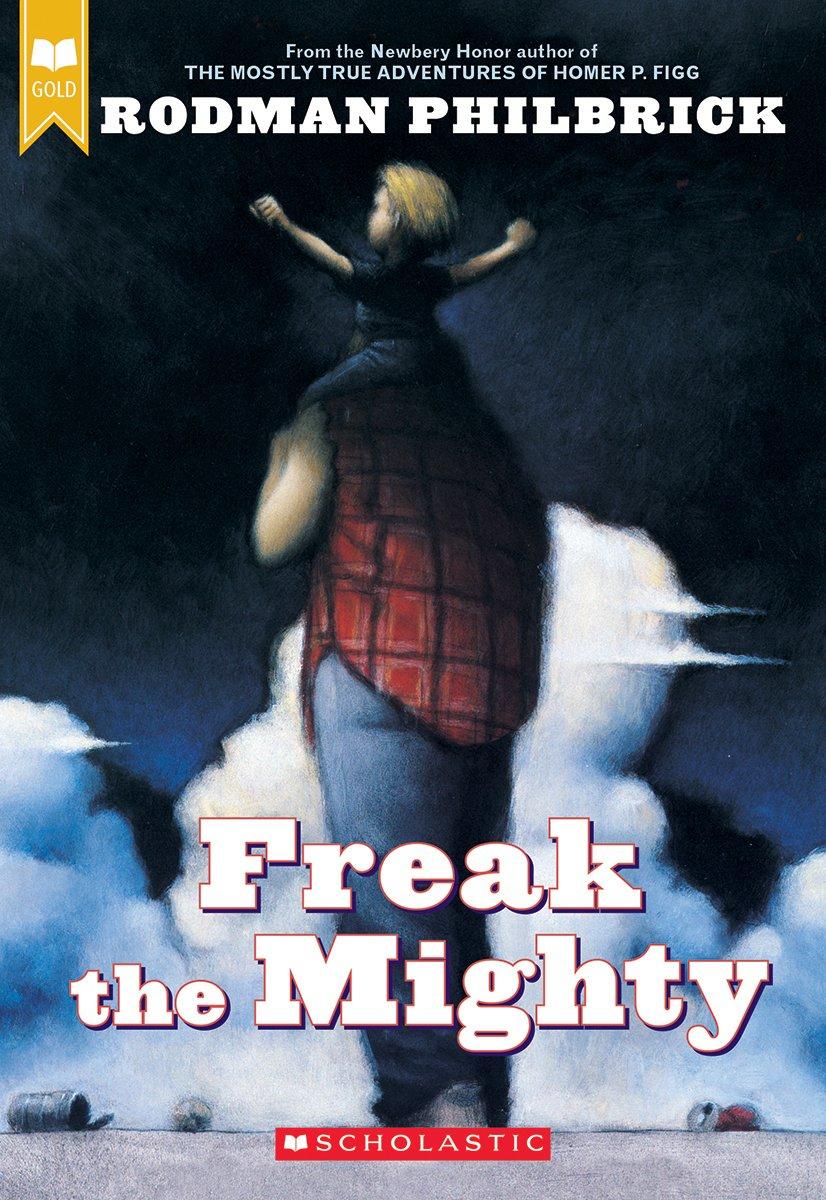 Freak The Mighty Printables, Classroom Activities, Teacher Resources   Freak The Mighty Printable Worksheets