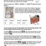Free History Worksheets | Ks3 & Ks4 Lesson Plans & Resources | Viking Worksheets Printable