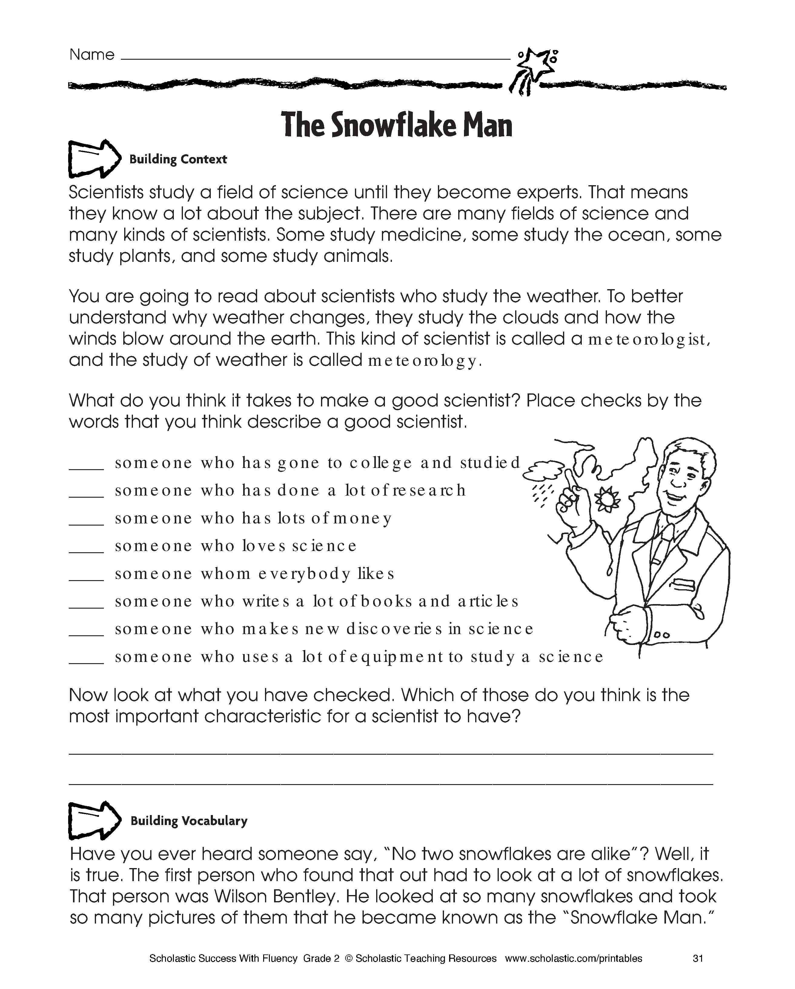 Free Printable High School Worksheets – Worksheet Template - Free | Free Printable High School Science Worksheets