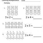 Free Printable Second Grade Math Worksheets » High School Worksheets   Free Printable Worksheets For 2Nd Grade