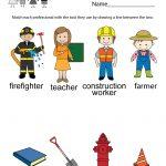 Free Printable Social Studies Worksheet For Kindergarten | Free Printable Social Studies Worksheets
