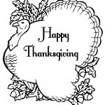 Free Printable Thanksgiving Coloring Pages For Kids | Free Printable Thanksgiving Coloring Pages Worksheets