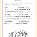 Free Printable Worksheets For 2Nd Grade – Baophapluat.club | Free Printable Grammar Worksheets For 2Nd Grade