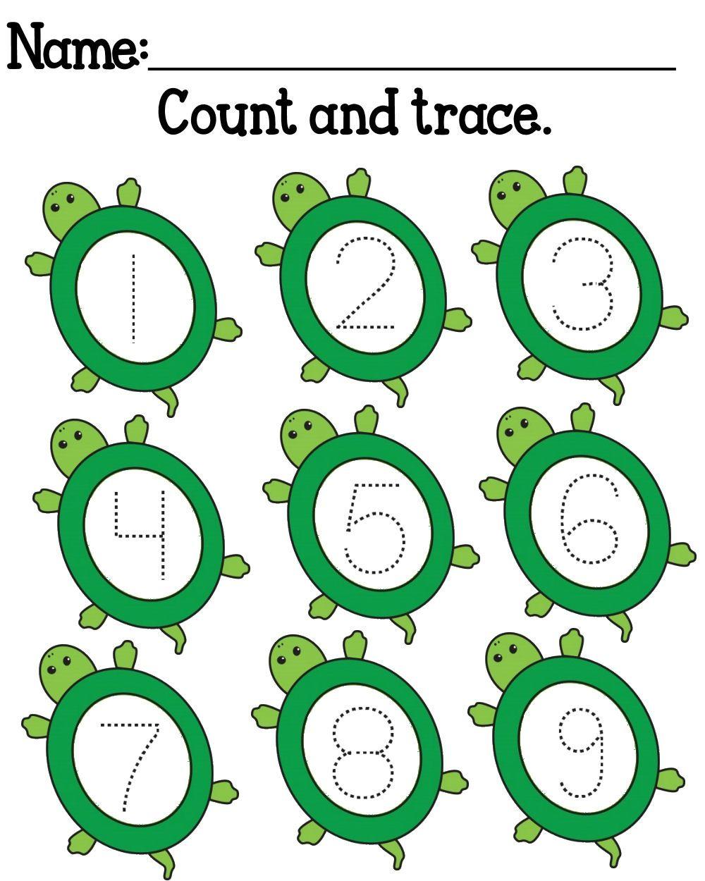 Free Yertle The Turtle Printables | Mysunwillshine | Reptile And | Free Printable Reptile Worksheets