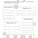 Freebie* Expressive Language Worksheets | Speech Language Therapy | Printable Aphasia Worksheets