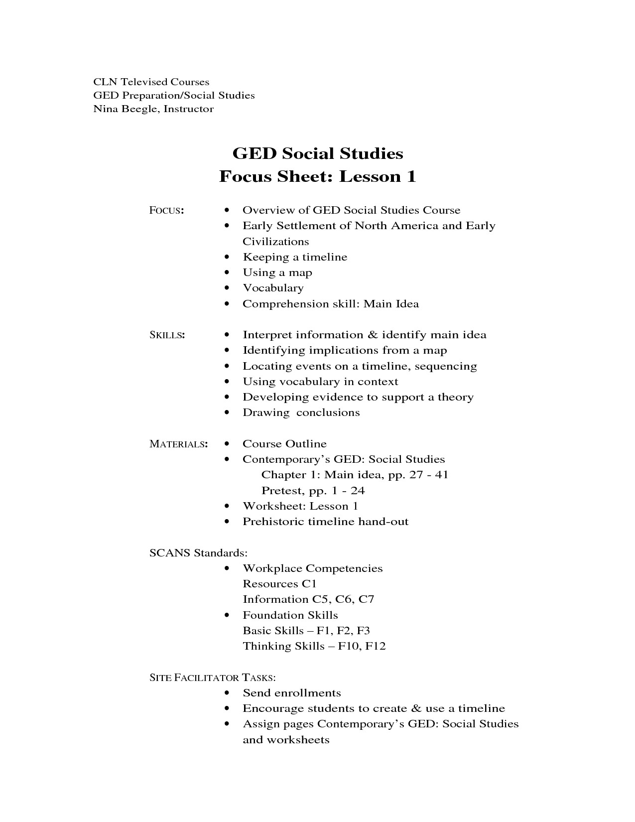 Ged Math Printable Worksheets - Antihrap | Ged Math Printable Worksheets