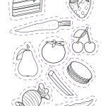 Healthy And Unhealthy Foods Worksheet   Teaching Worksheets Social   Free Printable Healthy Eating Worksheets