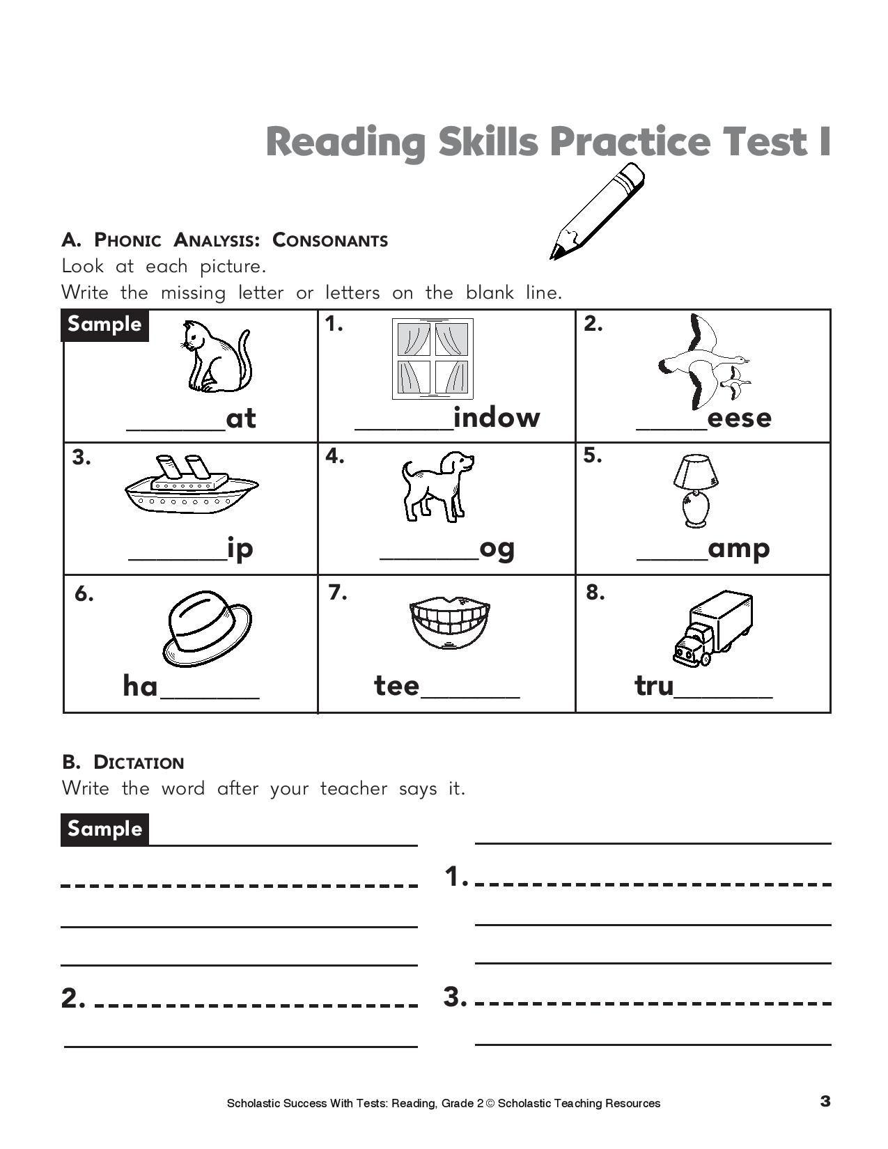 Hooked On Phonics Free Printable Worksheets | Free Printables | Hooked On Phonics Free Printable Worksheets