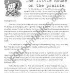 Little House On The Prairie   Esl Worksheetlilacrose | Little House On The Prairie Printable Worksheets