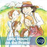 Little House On The Prairie   Novel Study Guide   Grades 3 To 4 | Little House On The Prairie Printable Worksheets