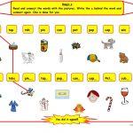 Magic E Worksheet   Free Esl Printable Worksheets Madeteachers   Magic E Worksheets Free Printable