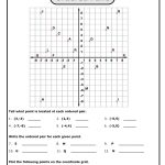 Math Coordinates Worksheets Worksheets For Coordinate Grid And | Free Printable Coordinate Graphing Worksheets