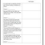 Math Worksheet: Printable Math Worksheets. Learning Math Facts Math | Ks2 Printable Worksheets