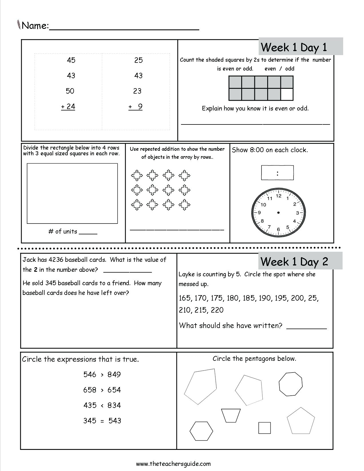Math Worksheet: Printable Multiplication Coloring Sheets Geometry | 6Th Grade Math And Reading Printable Worksheets