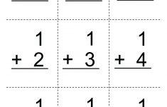 Math Worksheet: Year Math Quiz Free Printable First Grade Reading | Free Printable First Grade Worksheets