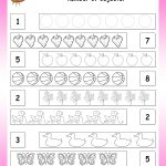 Math Worksheets Grade 1 | Kids Activities | Free Printable Addition Worksheets For Grade 1