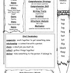 Mcgraw Hill Wonders First Grade Resources And Printouts   First Grade Vocabulary Worksheets Printable