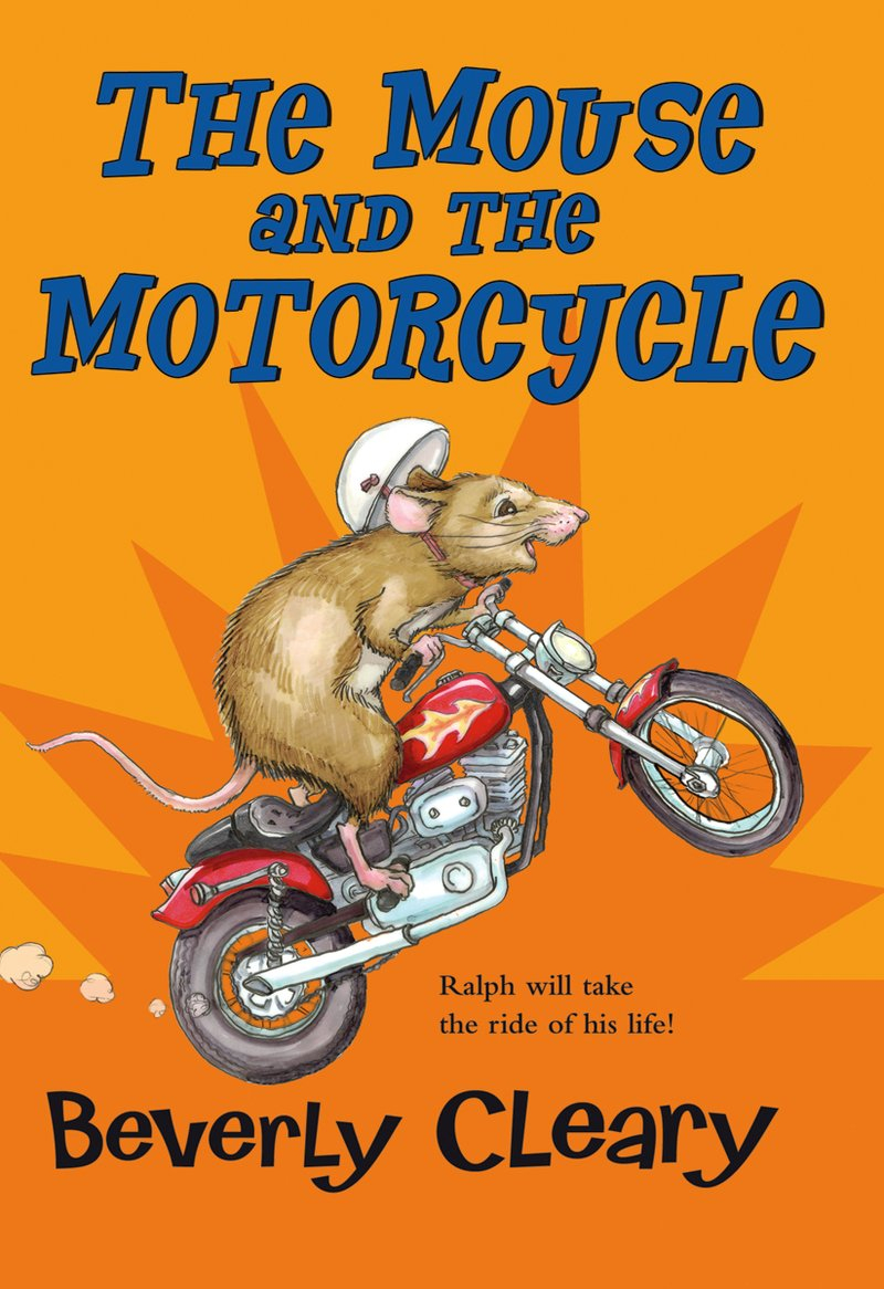 Mouse And The Motorcycle, The | Scholastic | The Mouse And The Motorcycle Free Printable Worksheets