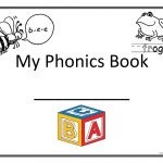 My Phonics Book Worksheet   Free Esl Printable Worksheets Made | Phonics Worksheets For Adults Printable