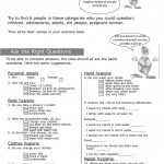 Personal Hygiene Worksheets For Kids Level 2 5 | Hygiene | Hygiene | Personal Hygiene Activities Worksheets Printable