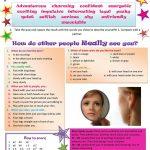Personality Quiz Worksheet   Free Esl Printable Worksheets Made | Personality Quiz Printable Worksheet