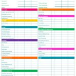 Pinprintables Kathy Loves <3 On Binders~Home Organization | Free Printable Home Organization Worksheets