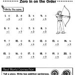 Prep Worksheets Free – With Preschool Printables Also Math Practice | Free Printable Itbs Practice Worksheets