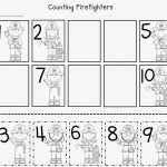 Preschool Homework Worksheets – With Math Pages For Kindergarten | Free Printable Community Helpers Worksheets For Kindergarten